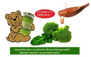 zeleni